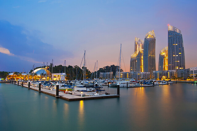 The-Reef-At-Kings-Dock-Singapore-Seaview